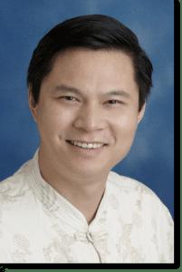 Dr. Qineng Tan LAc. Ph.D. OMD (China)