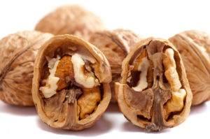 walnuts omega 3