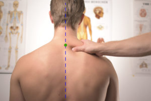 a herniated disc can cause neck pain and pain in the lower back