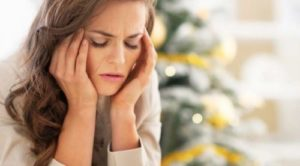 Chronic headaches can disrupt your life