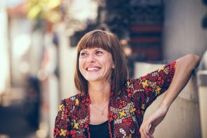 Menopause can be a smooth transition