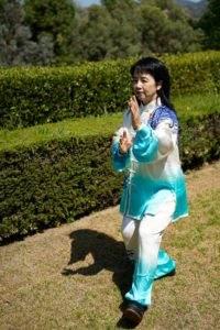 Dr. Cai Tai Chi 4