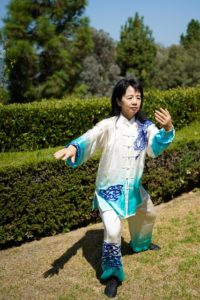 Dr. Cai Tai Chi 5