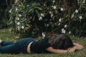 Lyme disease fatigue