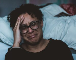 pms mood swings depression anxiety