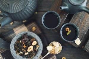 Chinese herbs HIV/AIDS