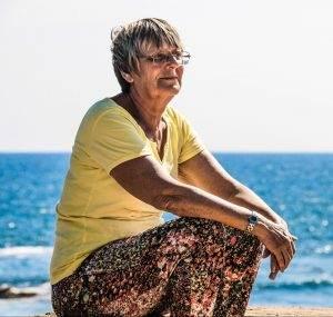 Alzheimer's disease dementia